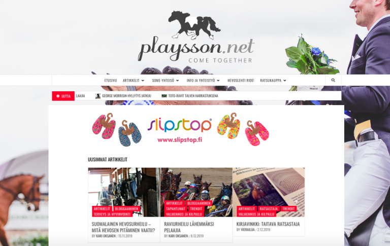 Playsson.net