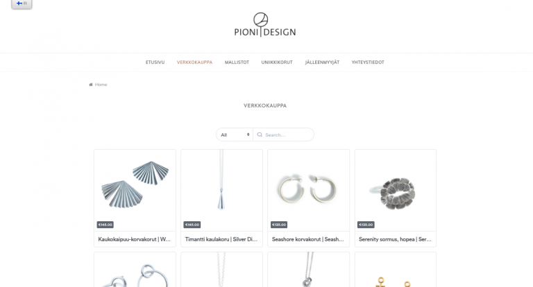 Pionidesign.com