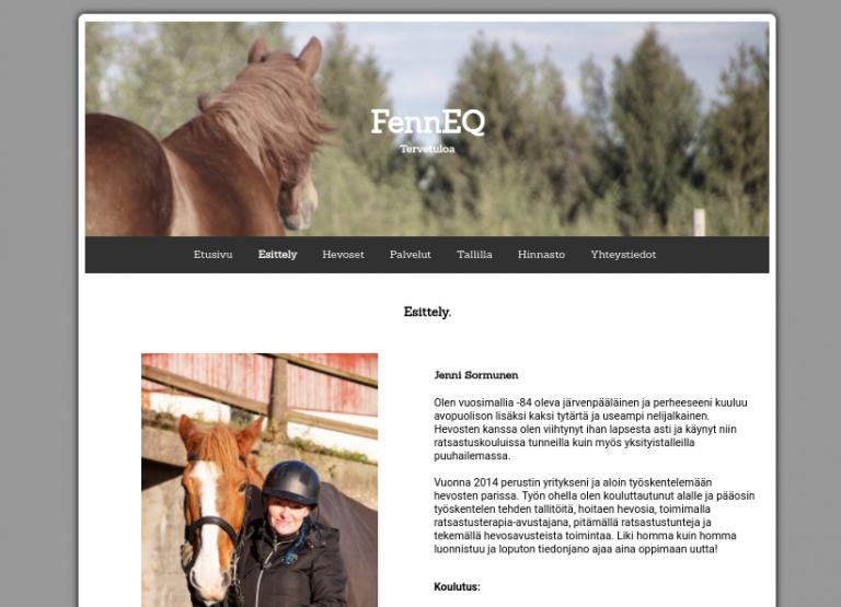 Fenneq.fi